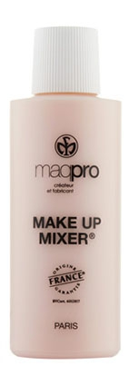 Make Up Mixer, Primer y desmaquillante